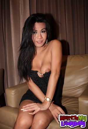 Watch My Ladyboy pictures